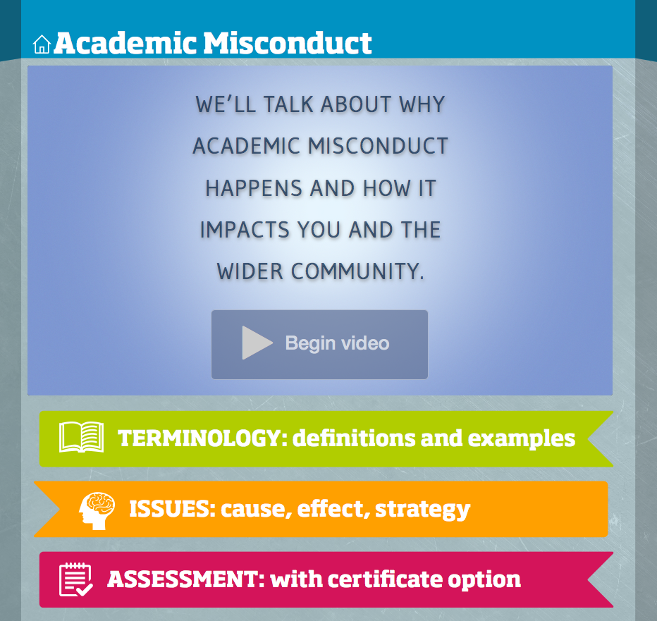 academic honesty plagiarism essay Academic honesty essay cheating is is a way of acting dishonestly it is using something that isn t yours and claiming it as if it were your effort.
